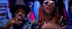 Video: Tony Ross X Cynthia Morgan – Mosa